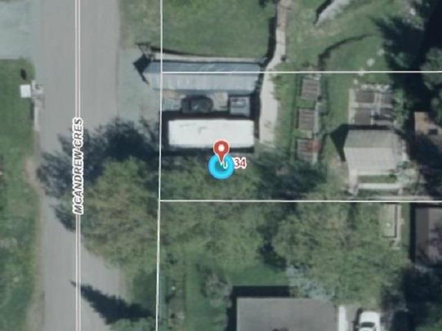 Lot for sale in Aberdeen PG, Prince George, PG City North, 1934 McAndrew Crescent, 262630772 | Realtylink.org