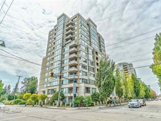 Apartment for sale in Brighouse, Richmond, Richmond, 607 8288 Saba Road, 262631711   Realtylink.org