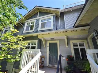 Townhouse for sale in South Slope, Burnaby, Burnaby South, 10 7428 Southwynde Avenue, 262632196   Realtylink.org