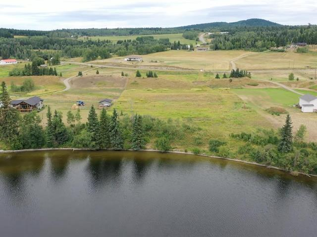 Lot for sale in Williams Lake - Rural East, Williams Lake, Williams Lake, Lot 7 Pritchard Road, 262631395   Realtylink.org
