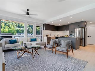 Apartment for sale in Port Moody Centre, Port Moody, Port Moody, 407 3018 St George Street, 262626637   Realtylink.org
