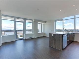 Apartment for sale in Sapperton, New Westminster, New Westminster, 2406 258 Nelson's Court, 262626634   Realtylink.org