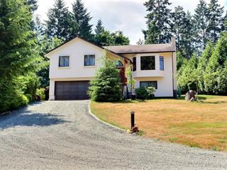 House for sale in Duncan, Cowichan Station/Glenora, 2758 Pannell Rd, 882966 | Realtylink.org
