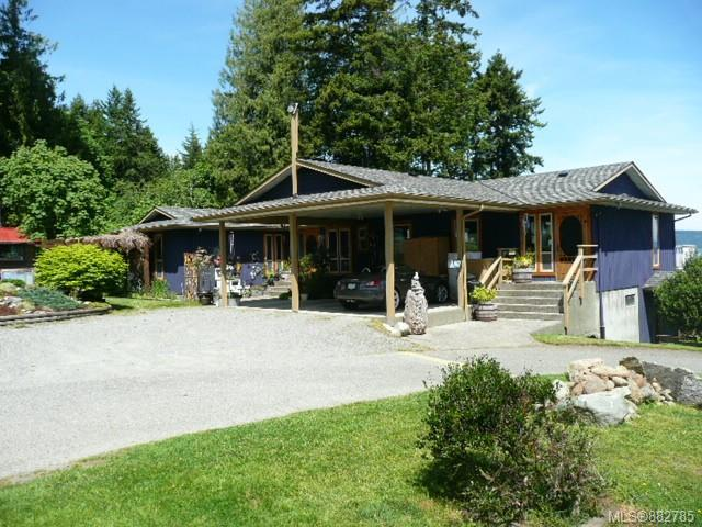 House for sale in Bowser, Bowser/Deep Bay, 6901 Island W Hwy, 882785   Realtylink.org