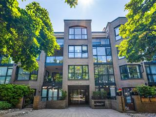 Apartment for sale in Kitsilano, Vancouver, Vancouver West, 203 2130 W 12th Avenue, 262626026 | Realtylink.org