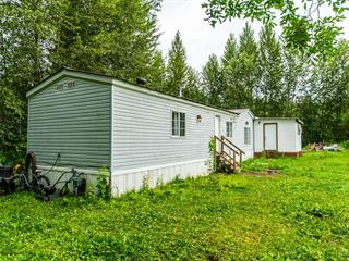 Manufactured Home for sale in Old Summit Lake Road, Prince George, PG City North, 1292 Goose Country Road, 262626091 | Realtylink.org