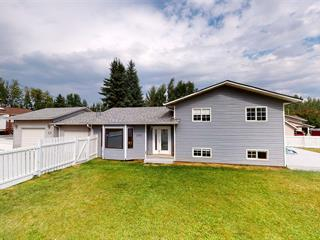 House for sale in Quesnel - South Hills, Quesnel, Quesnel, 2202 Ryan Road, 262627112   Realtylink.org