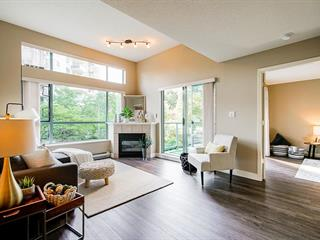 Apartment for sale in North Shore Pt Moody, Port Moody, Port Moody, 403 220 Newport Drive, 262627147   Realtylink.org