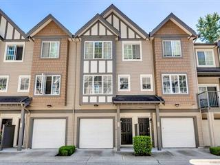 Townhouse for sale in The Crest, Burnaby, Burnaby East, 30 8533 Cumberland Place, 262626189   Realtylink.org