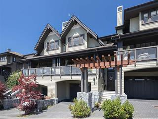 Townhouse for sale in Chelsea Park, West Vancouver, West Vancouver, 9 2555 Skilift Road, 262625011   Realtylink.org