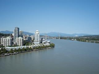 Apartment for sale in Queensborough, New Westminster, New Westminster, 1906 210 Salter Street, 262621101 | Realtylink.org