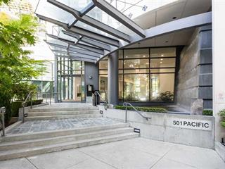 Apartment for sale in Downtown VW, Vancouver, Vancouver West, 2201 501 Pacific Street, 262627007 | Realtylink.org