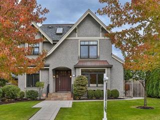 House for sale in Quilchena, Vancouver, Vancouver West, 4338 Townley Street, 262627285 | Realtylink.org