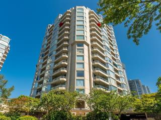 Apartment for sale in Quay, New Westminster, New Westminster, 1705 1045 Quayside Drive, 262627225   Realtylink.org