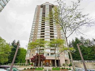 Apartment for sale in Cariboo, Burnaby, Burnaby North, 2401 9603 Manchester Drive, 262627113 | Realtylink.org