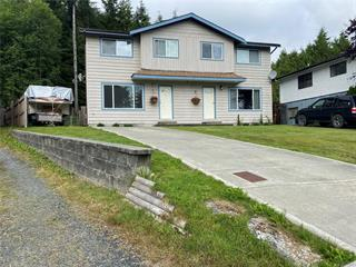 1/2 Duplex for sale in Port Hardy, Port Hardy, A 9565 McDougal Rd, 883089   Realtylink.org