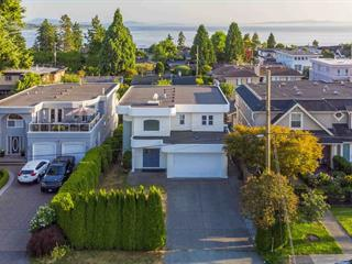 House for sale in White Rock, South Surrey White Rock, 15394 Semiahmoo Avenue, 262626964 | Realtylink.org