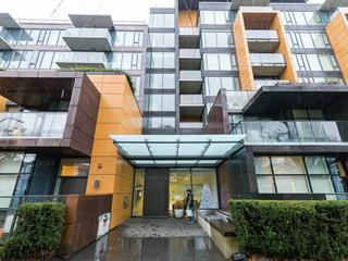 Apartment for sale in S.W. Marine, Vancouver, Vancouver West, 911 8488 Cornish Street, 262626789 | Realtylink.org
