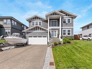 House for sale in Campbell River, Willow Point, 688 Nodales Dr, 883032 | Realtylink.org
