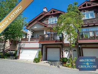Townhouse for sale in Heritage Woods PM, Port Moody, Port Moody, 17 15 Forest Park Way, 262626811   Realtylink.org