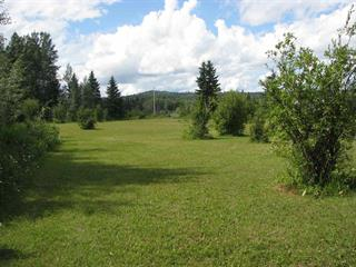 Lot for sale in Fraser Lake, Vanderhoof And Area, Lot 19 Ely Subdivision Road, 262626799 | Realtylink.org