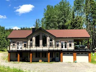 House for sale in Deka Lake / Sulphurous / Hathaway Lakes, 100 Mile House, 7535 Cariboo Chalet Road, 262626980 | Realtylink.org