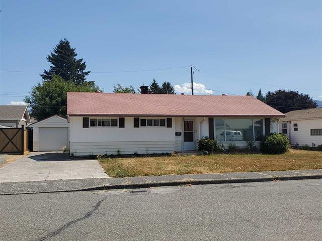 House for sale in Chilliwack N Yale-Well, Chilliwack, Chilliwack, 9716 Heather Street, 262626287   Realtylink.org