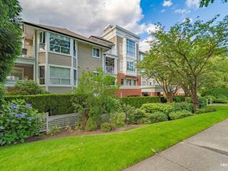 Apartment for sale in Oaklands, Burnaby, Burnaby South, 205 5280 Oakmount Crescent, 262626442 | Realtylink.org