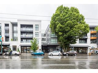 Apartment for sale in Hastings, Vancouver, Vancouver East, 326 1588 E Hastings Street, 262626223 | Realtylink.org