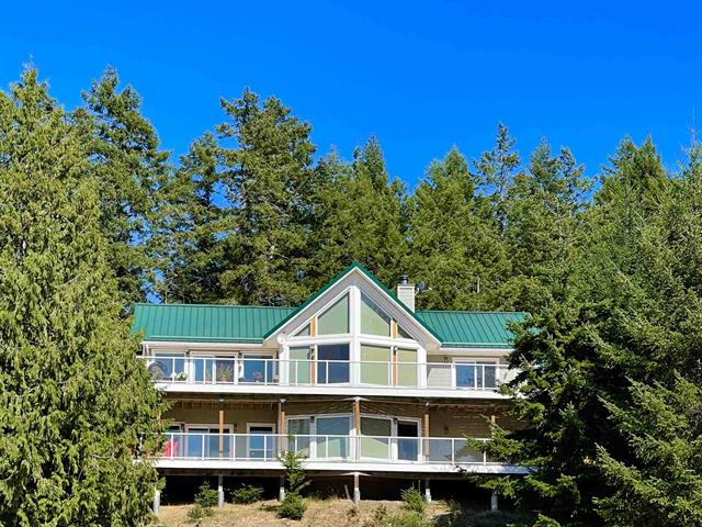 House for sale in Saturna Island, Islands-Van. & Gulf, 149 Winter Cove Road, 262626695 | Realtylink.org
