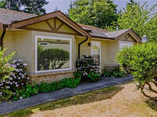 Townhouse for sale in Nanaimo, Central Nanaimo, 5 1623 Caspers Way, 882914 | Realtylink.org