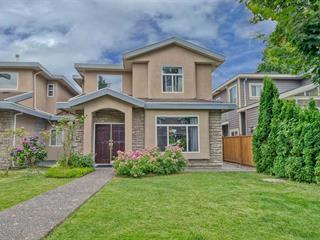 1/2 Duplex for sale in Sperling-Duthie, Burnaby, Burnaby North, 6973 Napier Street, 262626644 | Realtylink.org