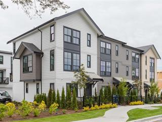 Townhouse for sale in Grandview Surrey, Surrey, South Surrey White Rock, 18 16565 24a Street, 262626646 | Realtylink.org