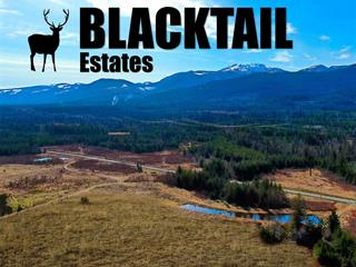 Lot for sale in Qualicum Beach, Qualicum North, Lot 5 Blacktail Rd, 882787 | Realtylink.org