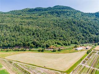 Lot for sale in Sumas Prairie, Abbotsford, Abbotsford, 40450 Stromberg Lane, 262625392   Realtylink.org
