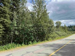 Lot for sale in Old Summit Lake Road, Prince George, PG City North, Lots 1-2-3 Old Summit Lake Road, 262626665   Realtylink.org