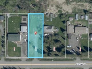 Lot for sale in South Blackburn, Prince George, PG City South East, 7780 Giscome Road, 262625542 | Realtylink.org