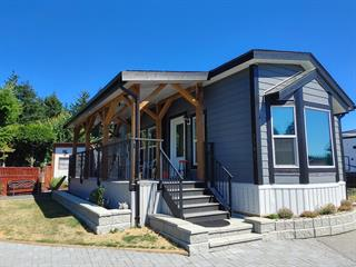 Manufactured Home for sale in Nanaimo, South Jingle Pot, SL 59 2101 Henderson Lake Way, 882993 | Realtylink.org