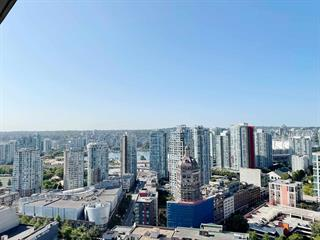 Apartment for sale in Downtown VW, Vancouver, Vancouver West, 3508 128 W Cordova Street, 262626773 | Realtylink.org
