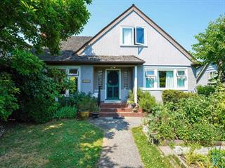 House for sale in Quilchena, Vancouver, Vancouver West, 2475 W 33rd Avenue, 262620018 | Realtylink.org