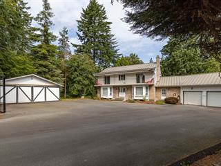 House for sale in Campbell Valley, Langley, Langley, 21345 16 Avenue, 262619580 | Realtylink.org
