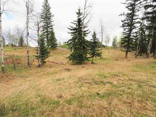 Lot for sale in 100 Mile House - Town, 100 Mile House, 100 Mile House, Lot 21 Sandhill Crescent, 262619914   Realtylink.org