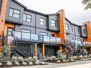 Townhouse for sale in Campbell River, Willow Point, 9 3016 Alder S St, 881387 | Realtylink.org