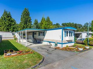 Manufactured Home for sale in King George Corridor, Surrey, South Surrey White Rock, 119 1840 160 Street, 262619939   Realtylink.org