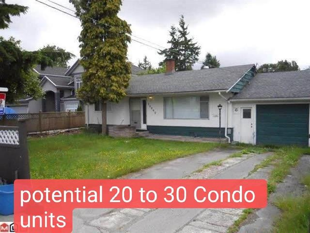 House for sale in Whalley, Surrey, North Surrey, 10890 132 Street, 262614243   Realtylink.org