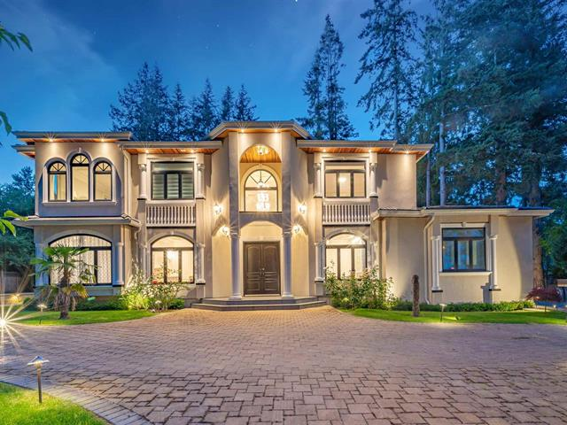 House for sale in Sunnyside Park Surrey, Surrey, South Surrey White Rock, 13885 18 Avenue, 262620167 | Realtylink.org