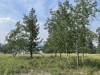 Lot for sale in 100 Mile House - Town, 100 Mile House, 100 Mile House, 346 Sandhill Crescent, 262621387   Realtylink.org
