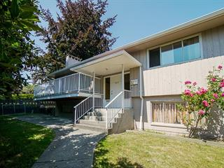 House for sale in The Heights NW, New Westminster, New Westminster, 823 Sangster Place, 262621181 | Realtylink.org