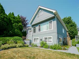House for sale in The Heights NW, New Westminster, New Westminster, 819 Sangster Place, 262621170 | Realtylink.org
