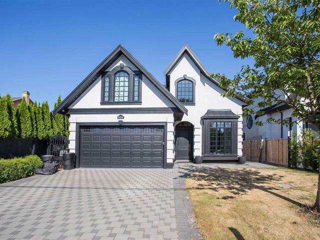 House for sale in Holly, Delta, Ladner, 4434 60b Street, 262621180 | Realtylink.org
